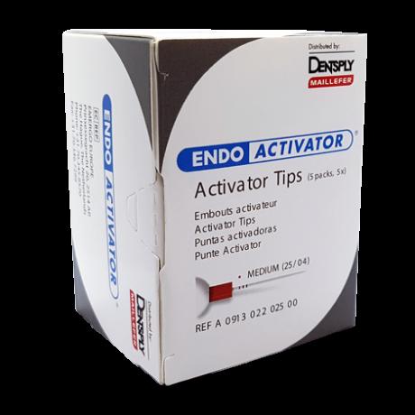 endoactivador pres