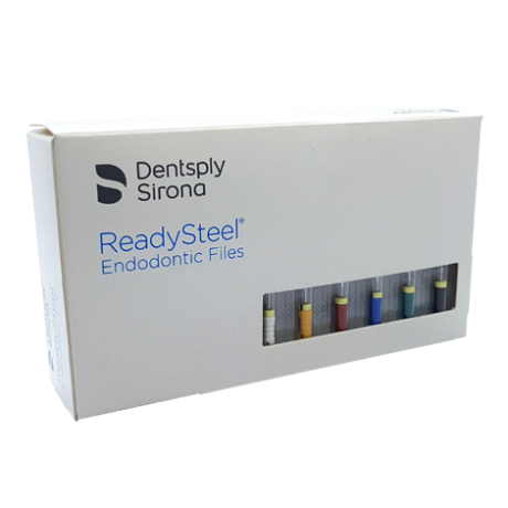 ready steel K flexofile pres